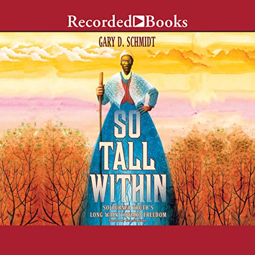 So Tall Within audiobook cover art