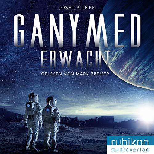 Ganymed erwacht Titelbild