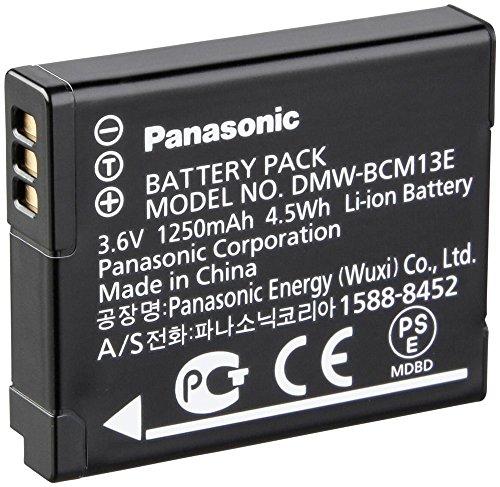 Original VHBW ® fuente alimentación para Panasonic Lumix dmc-zs7