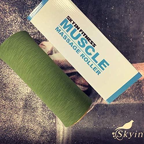 Top 10 Best 5 inch firm foam massage ball Reviews