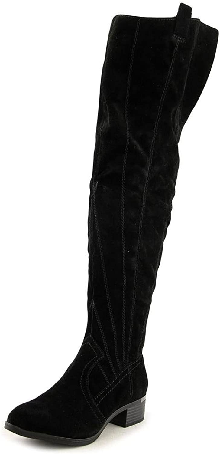 Fergie Footwear Women's Romance Over-The-Knee Boot