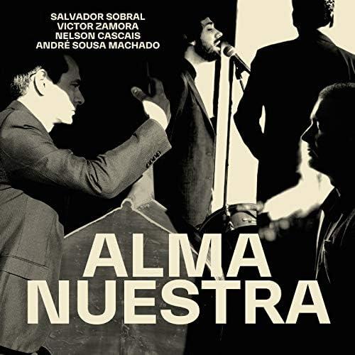 Salvador Sobral & Alma Nuestra