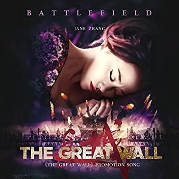 """Battlefield (From """"The Great Wall"""")"""