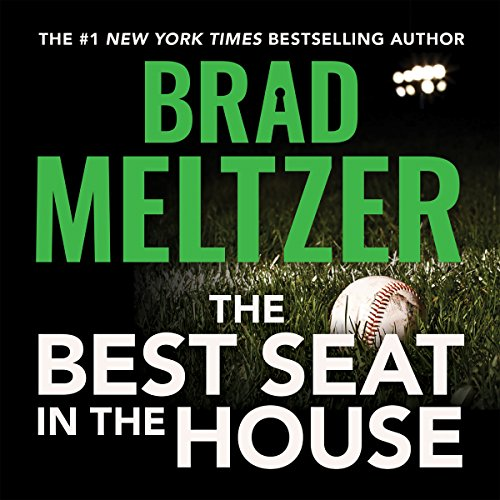 The Best Seat in the House audiobook cover art