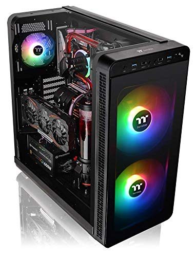 Build My PC, PC Builder, Thermaltake CA-1J7-00M1WN-04