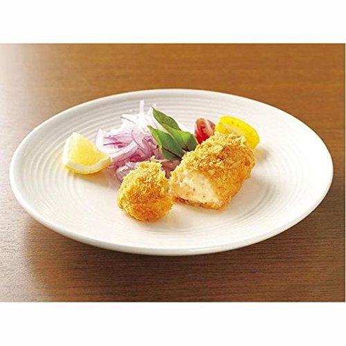 ニチレイ 特選クリームコロッケ(かに入)75g×10個入り (7袋セット)