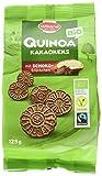 Wikana Quinoa Kakaokeks, 12er Pack (12 x 125 g)
