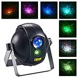aser Stars Colourful Galaxy Projector Rotating Laser Stars Light Laser...