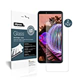 dipos I 2x Screen Protector matte compatible with JVC J20