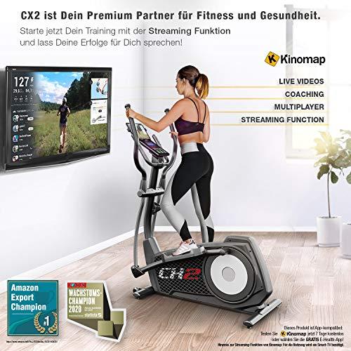Sportstech CX2 Crosstrainer - 3
