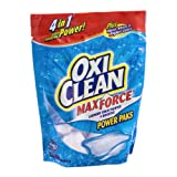 Oxi-clean Max Force Power Paks, 10 Count