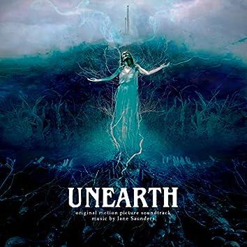 Unearth (Original Motion Picture Soundtrack)