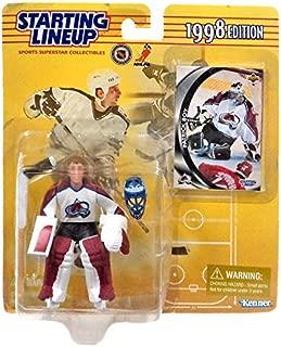 Starting Lineup 1998 Patrick Roy NHL