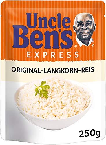 Uncle Ben's Express Original-Langkorn-Reis, 250g