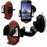 Seluxion-Soporte de coche para teléfono móvil, Smartphone Infinix: Zero Zero Zero, 2, 2, lte, Hot...