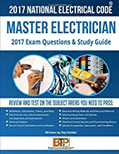 2017 Master Electrician Exam Questions and Study Guide PDF