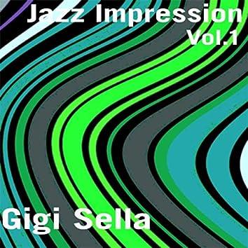 Jazz Impression, Vol. 1
