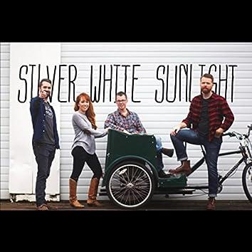 Silver White Sunlight - EP