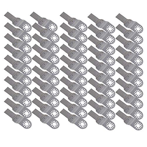 Best Bargain Stainless Steel Oscillating Common Saws 20x40mm W/Sign (50pcs)