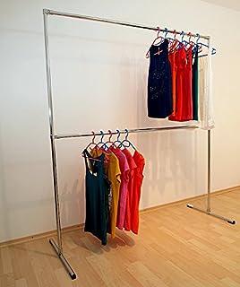 Gut bekannt Suchergebnis auf Amazon.de für: kleiderstange wand PD32