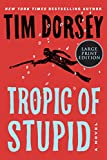 Tropic of Stupid: 24 (Serge Storms)