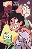 Steven Universe: Perfect gift for your kids - Writing Journal - Notebook - Diary - Size (6x9 100 Pages)