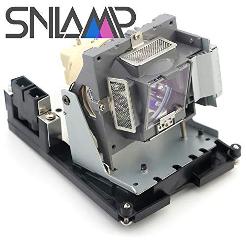 Snlamp 5811118436-SVV Replacement Projector Lamp 310W Bulb for VIVITEK D967-BK DX977-WT DU978-WT DH976-WT D966HD-WT D967 DU978 D963HD Plus Projectors