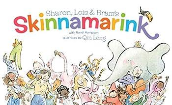 Sharon Lois and Bram s Skinnamarink