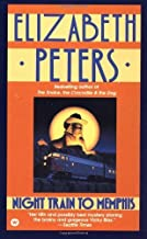 Night Train to Memphis (Vicky Bliss Mysteries) by Peters, Elizabeth (December 1, 1995) Mass Market Paperback