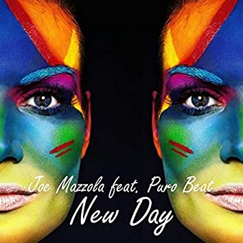 New Day (feat. Puro Beat)