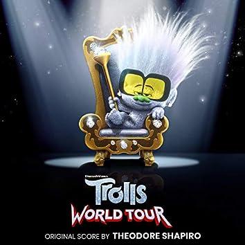 Trolls World Tour (Original Motion Picture Score)