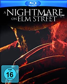 A Nightmare on Elm Street (limitiertes Steelbook) exklusiv bei Amazon.de [Blu-ray]