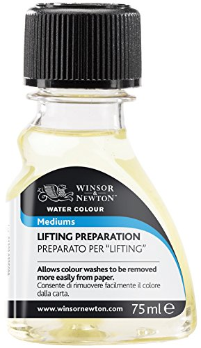 Winsor & Newton Lifting Preparation, 75ml