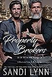 The Property Brokers: A Billionaire Romance