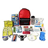 Best Emergency Kits - Ready America 70285 Deluxe Emergency Kit 2-Person, 3-Day Review
