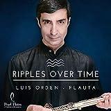 Luis de Pablo: Ouverture à la française, dúo para flauta y saxo