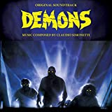 Demons Original Soundtrack (Green Vinyl) [Vinyl LP] [Vinyl LP] [Vinilo]