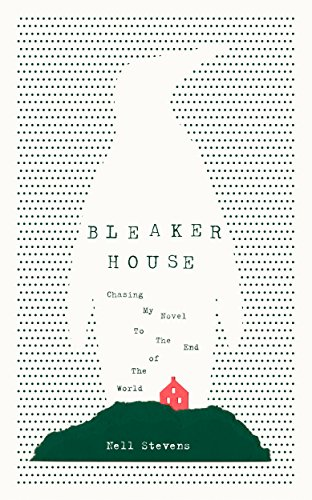 Bleaker House: Chasing My Novel to the End of the World PDF Books