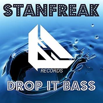 Drop It Bass