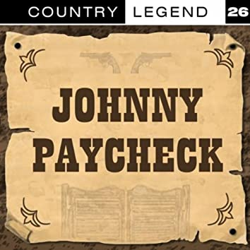 Country Legend Vol. 26