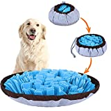 PET ARENA Adjustable Snuffle mat for Dogs, Dog Puzzle...