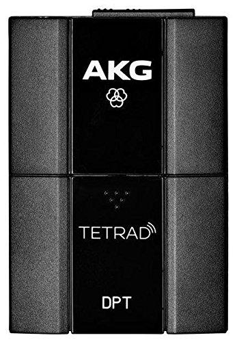 Akg Dpt Tetrad - Digitaler Taschensender Für Das Akg Dms Tetrad Funks