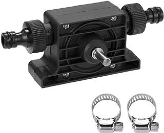 Estensione d adattatore di ricambio pratico ottone montaggio salvaspazio allaperto a tenuta stagna pulizia sy installare gh pressione portatile lavaggio auto durevole per Worx WU629