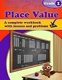 Place Value, Grade 1 Workbook