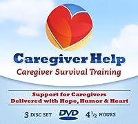 Caregiver Survival Training [DVD]
