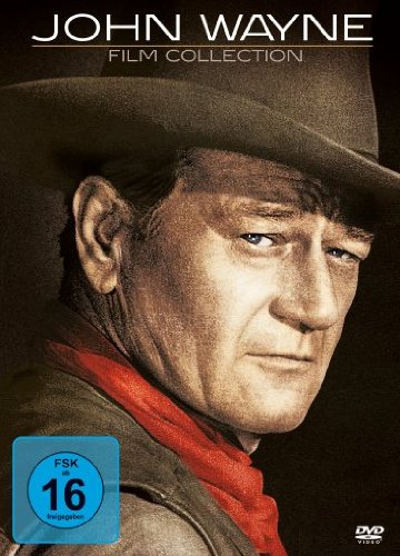 John Wayne Collection [9 DVDs]