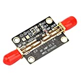 Low Noise Premium Ultra Bandwidth Amplifier LNA 0.05-4GHz NF=0.6dB RF FM HF VHF UHF WideBand Non Reflective Design Frequency Capability Ham Radio with High Isolation