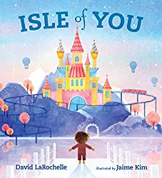 April Family Book List - Isle of You