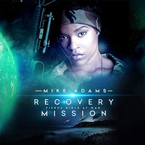 Recovery Mission cover art