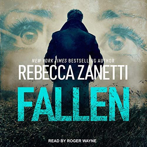 Page de couverture de Fallen